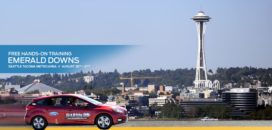 SEATTLE HOME PAGE